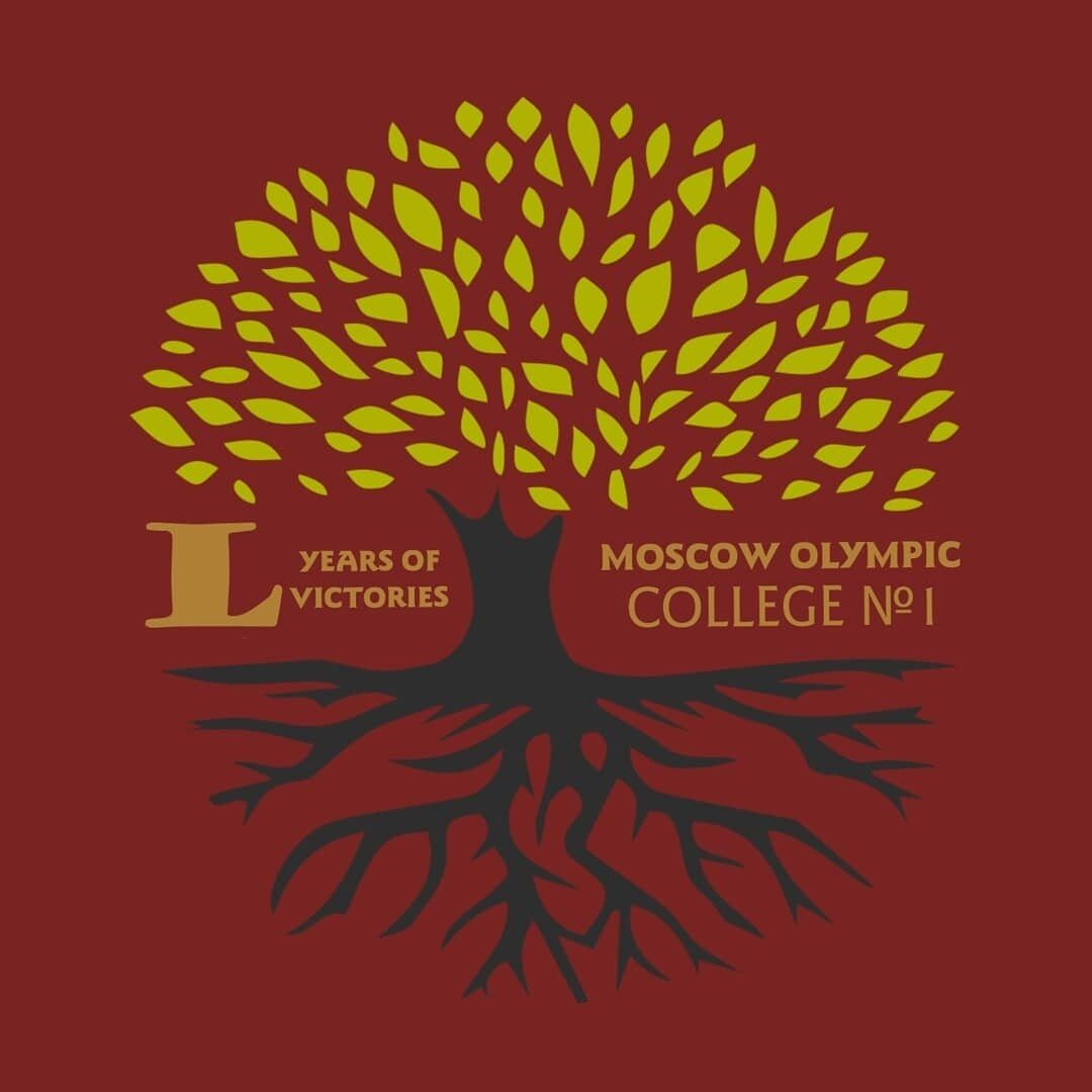 Moscow Olympic College №1